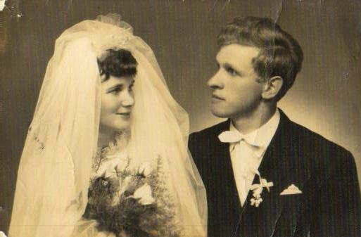 Helena i Władysław Kraśniccy