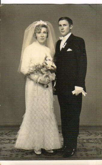 Anna i Jan Kosajda